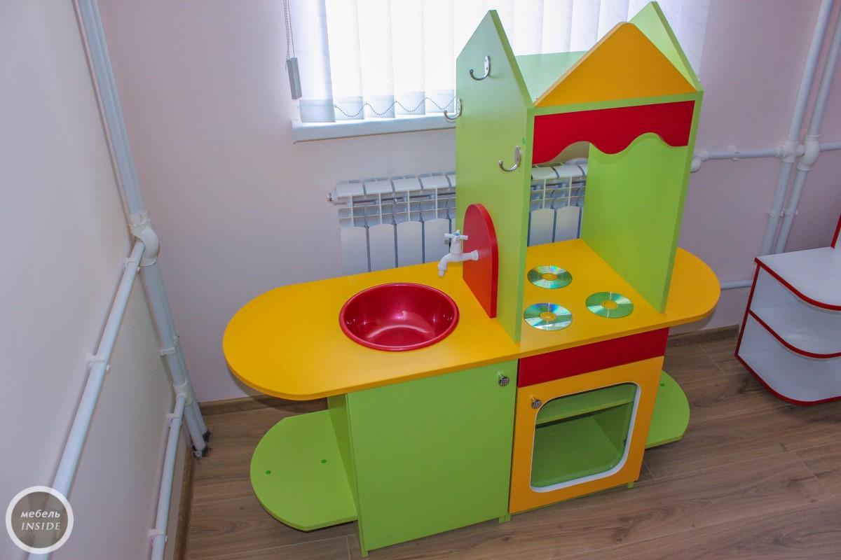 Мебель своими руками для садика
